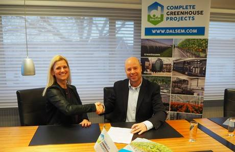 GreenTech and Dalsem join forces for the 2019 edition